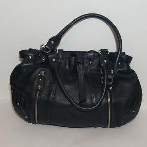 Etienne Aigner Zipper Collection Bag